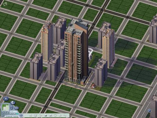 Simcity 4 Rush Hour коды - фото 4