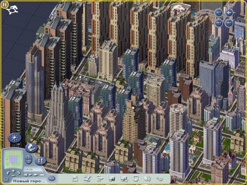 Коды Simcity 4 Rush Hour