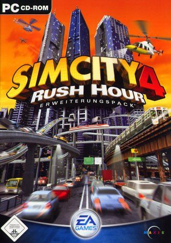 игра simcity моды